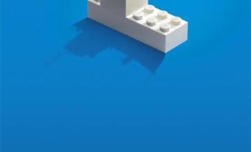 【感動】レゴの広告が完璧すぎた!!!!!いつしか大人が失ったものが確かにそこに…ある