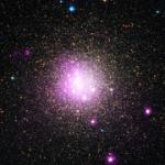 【天文】球状星団中で起こった惑星破壊 - チャンドラなど観測