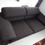 『丸亀市にマルイチセーリングのソファ・バーンを納品』の画像