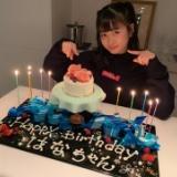 HKT48松岡はなの誕生日祝いしまくりwww