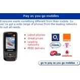 『イギリスの携帯電話』の画像