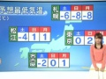 気象予報士・岡村真美子さん(29)が乙女チックな件