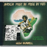 『Hugh Mundell, Augustus Pablo「Africa Must Be Free By 1983 / Africa Must Be Free By 1983 Dub」』の画像