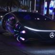 【画像】ベンツの新型車が凄い!