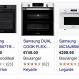 『オーブンって何で高いの?』の画像