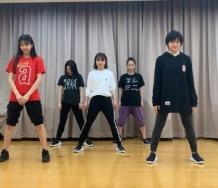 『モーニング娘。'19選抜メンバーの朝礼体操ダンスキタ━━━━ヽ(゚∀゚ )ノ━━━━!!!!』の画像