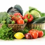 『なぁ、野菜の塩焼きって美味いよな』の画像