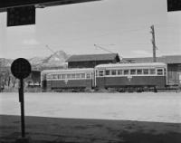 『レイル91号が出来上がっています 伊香保電車がメインです』の画像