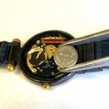 『腕時計の電池交換は、時計のkoyoで!』の画像
