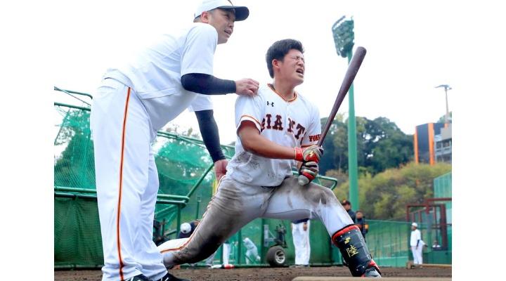 巨人・阿部慎之助2軍監督、打撃投手で152球!「俺はけがしたっていいんだよ」