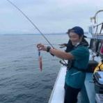 鳥取港 遊漁船 ひかり丸のblog