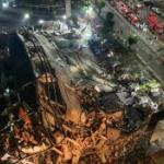 【動画】中国、新型コロナウイルス、隔離用のホテルが倒壊!70人が瓦礫の下敷きに [海外]