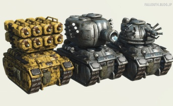 オートマトロンSDタンク