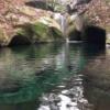 年末に奈良の室生に行って来た話② 龍鎮渓谷に鎮座する龍鎮神社はマイナスイオンを感じるすごい場所だった