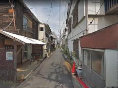 高級住宅街、港区のストリートビューを見た結果wwwwwwwww