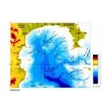 『相模湾から中部が危険か?』の画像