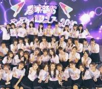 【乃木坂46】和田まあやのブログに真夏の全国ツアー2019明治神宮の写真!!いいグループだな。
