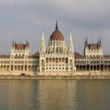 『行った気になる世界遺産 ブダペストのドナウ河岸とブダ城地区およびアンドラーシ通り 国会議事堂』の画像