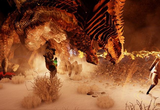 【ドラゴンエイジ:インクイジション】ヘイブンのツボが爆発するのって助ける方法あるの?