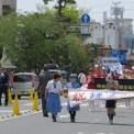 第55回鎌倉まつり2013 その1(神奈川県警察音楽隊)