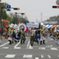 第18回湘南台ファンタジア2016 その42(G・R・E・S仲見世バルバロス)