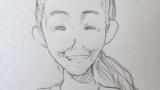 【鉛筆・画像あり】安価で女の子のアナログ絵描くよ