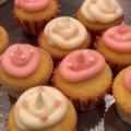 Cupcakes -カップケーキ🌸based on NY Magnolia Bakery's recipe