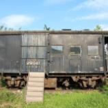 『保存貨車 ワフ29000形ワフ29041』の画像
