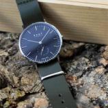 『knotなら日本製の腕時計が1万円台から買える!』の画像