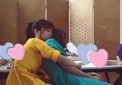 【癒し】秋元真夏&生田絵梨花、これは見てるだけで幸せ・・・