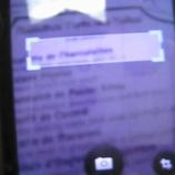 『Androidケータイにカメラ翻訳アプリ=iPhone向けはなし【湯川】』の画像