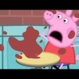 『イギリスの子供向け番組Peppa Pig がイギリス英語の日常会話とリスニングにおすすめ!』の画像