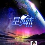 『【イベント】川口市立科学館プラネタリウムで「星の旅ー世界編ー」を開演中。月曜日休館。8月中は一日2回投影します。』の画像