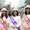 2016藤沢産業フェスタ その13(1日目・海の女王&ミス松本)