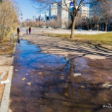 『公園散歩 Walk a park.』の画像