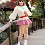 『【留美子讃歌 15】とてもチャーミングなミニスカスタイル』の画像