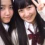 【AKB48】相笠萌、加藤玲奈、伊豆田莉奈のすっぴんキタ━━━(゚∀゚)━━━!!【れなっち/いずりな】