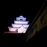 『早秋の鶴ヶ城』の画像