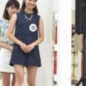 2014年湘南江の島 海の女王&海の王子コンテスト その40(海の女王2014候補者・16番)