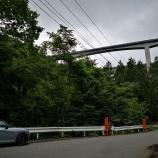 『コペンで軽井沢下道ツーリング!最高の峠道「姫街道」を紹介!その2』の画像