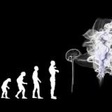 猿から人間に進化したならなんでその間の生き物は発見されないんや??