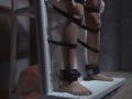 【朗報】新デスノのミサ拘束がもうエッロえろwwwww(画像あり)
