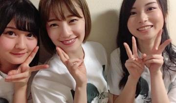【乃木坂46】麗乃ちゃんブログの琴子めちゃ笑顔!麗乃ちゃん有能かよ!