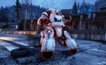 Fallout 76:ターゲッティングHUDはゲームがクラッシュする原因かもしれない