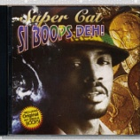 『Super Cat「Si Boops Deh!」』の画像