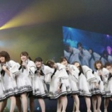 『【乃木坂46】ベタベタに脱力w 台北公演『おいシャン』一列ダンス、メンバーの個性が出まくってて最高すぎるwwwwwww』の画像