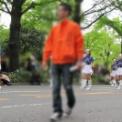 2012年 横浜開港記念みなと祭 国際仮装行列 第60回 ザ よこはま パレード その51(横浜市消防音楽隊)