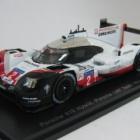 『43-0804 Porsche 919 Hybrid #2 ル・マン24時間レースカーコレクション 定期購読特典』の画像