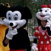 ディズニー行って来たけど、友達と大喧嘩して帰ってきた