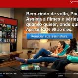 『ネットフリックス(NFLX)が急落するも、ネット動画配信サービスは今後もトレンドか。』の画像